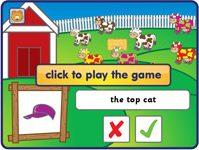 try Phonics hero reading sentences game
